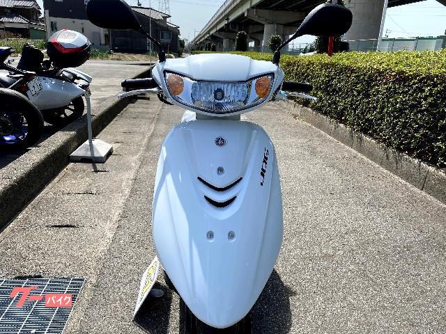ヤマハ JOGの画像(愛知県