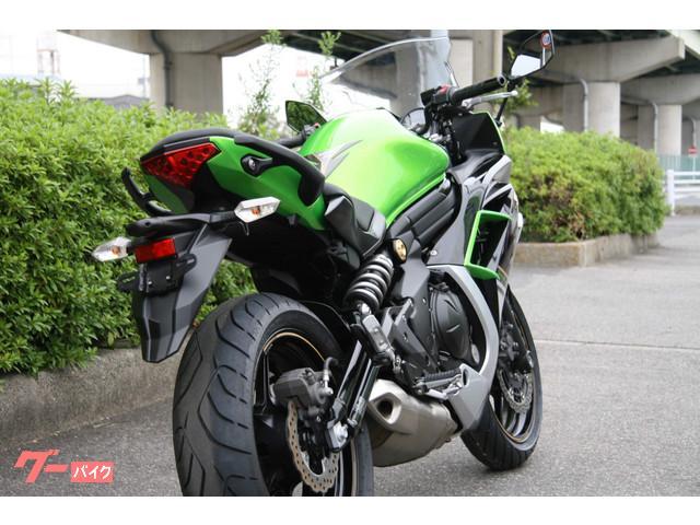 カワサキ Ninja 400 スペシャルエディションの画像(愛知県