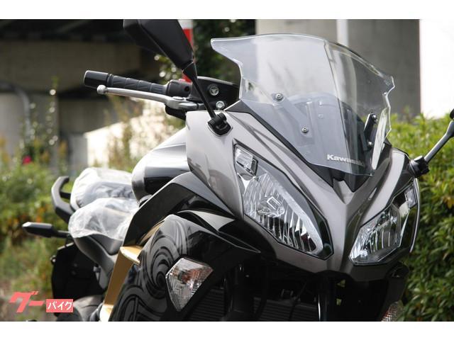 カワサキ Ninja 400ABS SEの画像(愛知県
