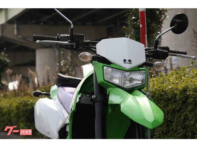 カワサキ KLX250 ファイナルエディションの画像(愛知県