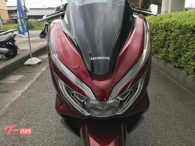 ホンダ PCX125の画像(愛知県