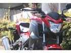 ホンダ CB250F 2015年モデル ノーマルの画像(愛知県