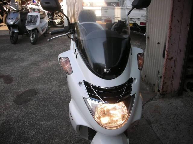 SYM RV125EFiの画像(静岡県