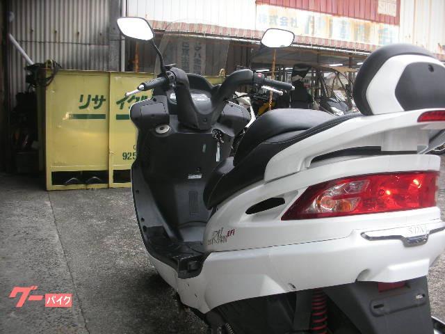 SYM RV180 EFiの画像(静岡県