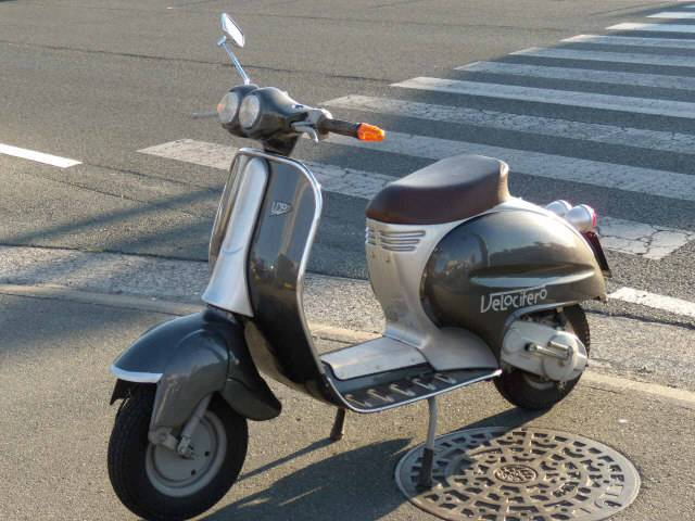 輸入車・他メーカー イタリア・他車種の画像(静岡県
