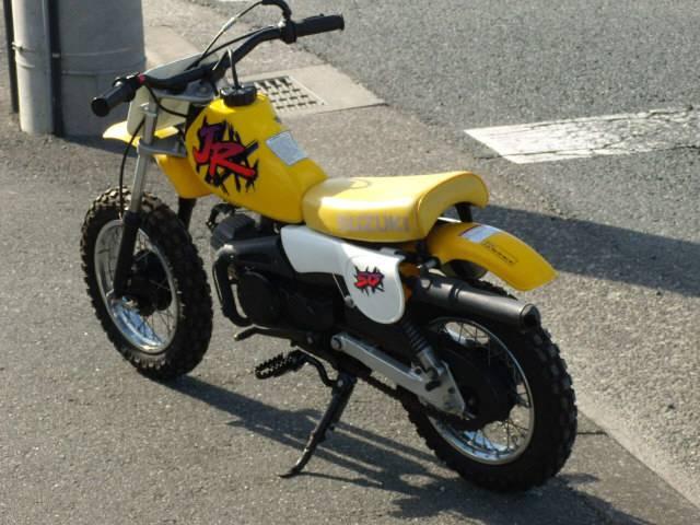 スズキ JR50の画像(静岡県