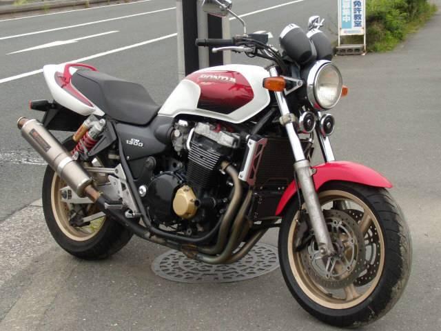 ホンダ CB1300Super Fourの画像(静岡県