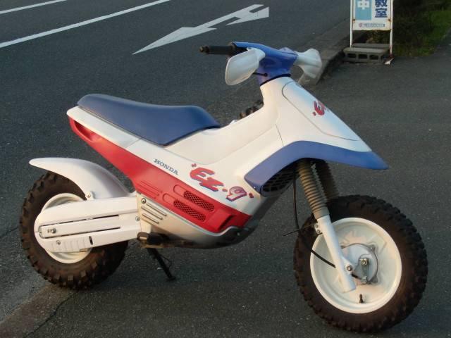 ホンダ EZ-9の画像(静岡県