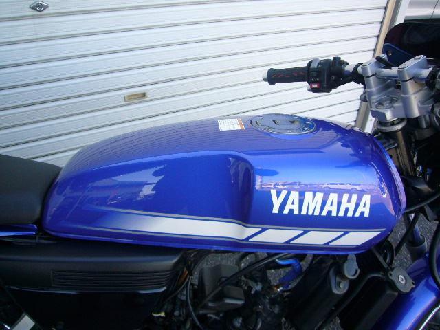 ヤマハ RZ50の画像(愛知県