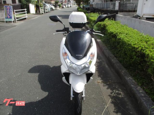 ホンダ PCXの画像(静岡県