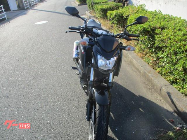 ホンダ CB250Fの画像(静岡県