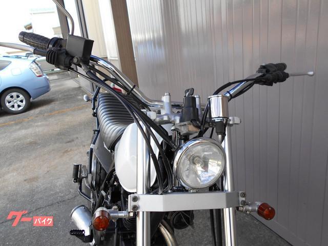 ヤマハ TW225E ロンスイ カスタムの画像(愛知県