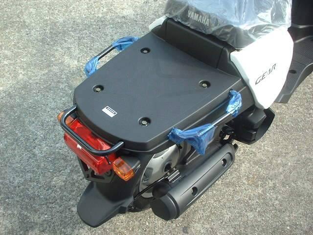 ヤマハ GEAR 高耐久水冷エンジンの画像(愛知県
