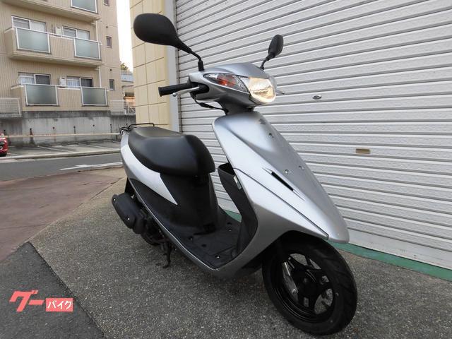 スズキ アドレスV50の画像(愛知県