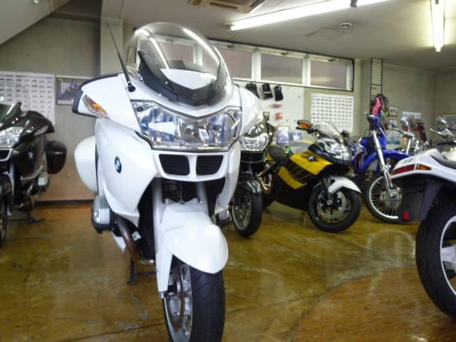 BMW R1200RT オイル新品 エレメント新品 ブレーキオイル新品の画像(岐阜県