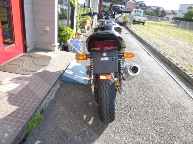 ホンダ CB400Super Four VTEC SPEC2の画像(岐阜県