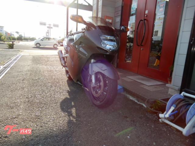 ホンダ CBR1100XX逆車の画像(岐阜県