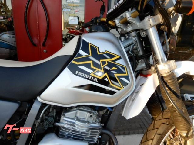 ホンダ XR250の画像(岐阜県