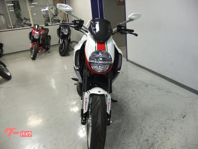 DUCATI ディアベル 2013年モデル ABS スリッパークラッチ トラコン ライディングモード ライドバイワイヤ ハンズフリーの画像(愛知県