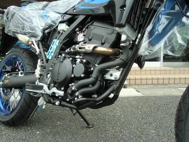 カワサキ DトラッカーX Final Edition 新車の画像(岐阜県