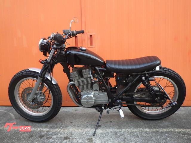 ホンダ GB250クラブマン カスタムの画像(愛知県