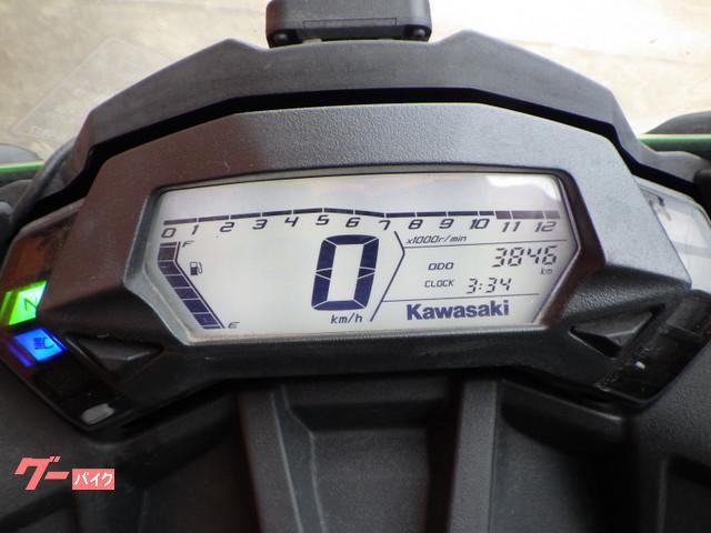 カワサキ Ninja 250SL ノーマル・ワンオーナー・ETC付の画像(愛知県