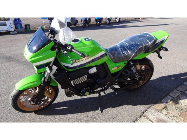カワサキ ZRX1200 DAEGの画像(愛知県