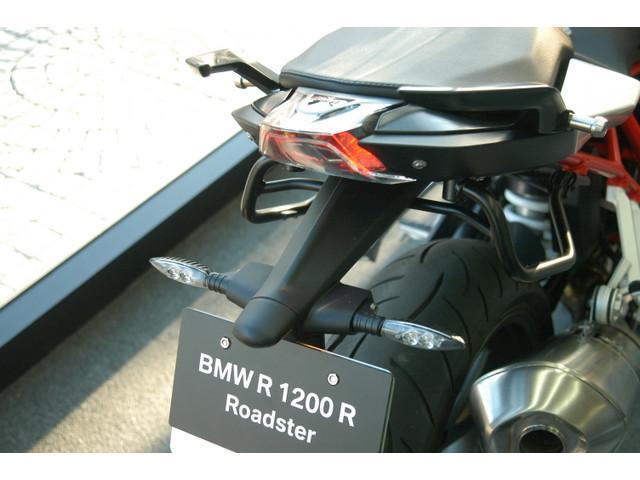 BMW R1200R LCの画像(静岡県