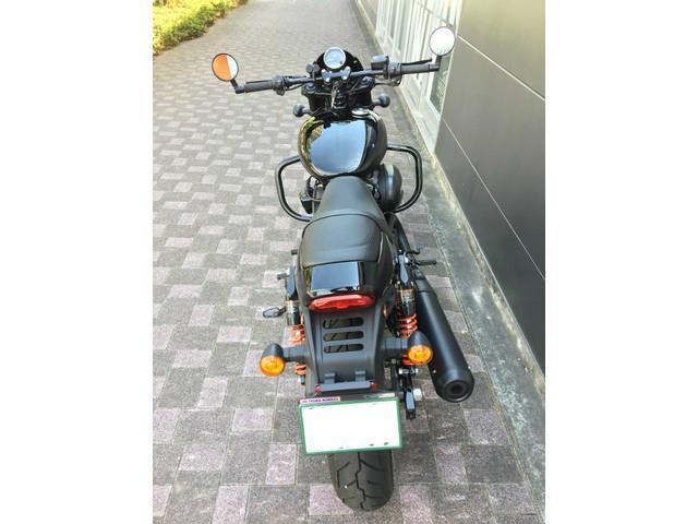 HARLEY-DAVIDSON XG750A ストリートロッドの画像(静岡県