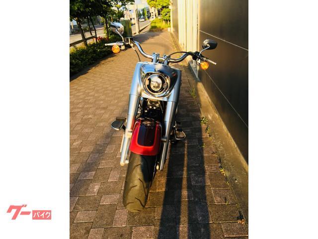 HARLEY-DAVIDSON FLFBS ソフテイルファットボーイ114の画像(静岡県