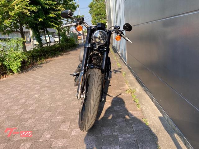 HARLEY-DAVIDSON XL1200CX ロードスター 2017年モデルの画像(静岡県