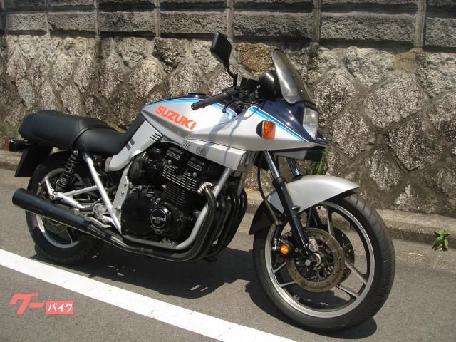スズキ GSX1100S KATANAの画像(愛知県
