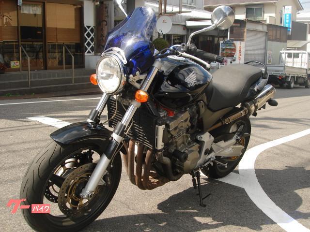 ホンダ CB900ホーネットの画像(愛知県