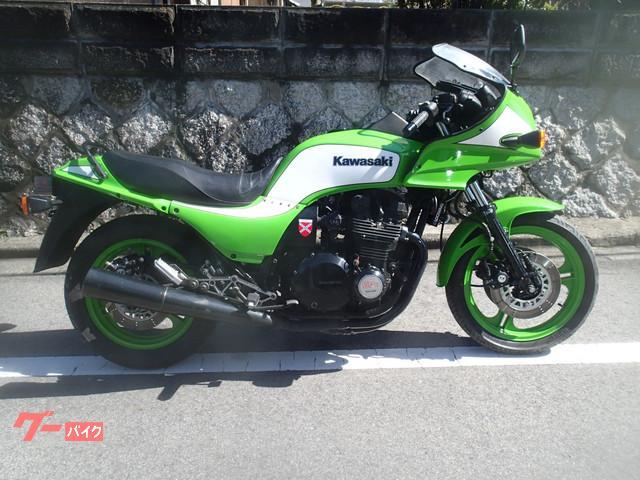 カワサキ GPZ1100の画像(愛知県