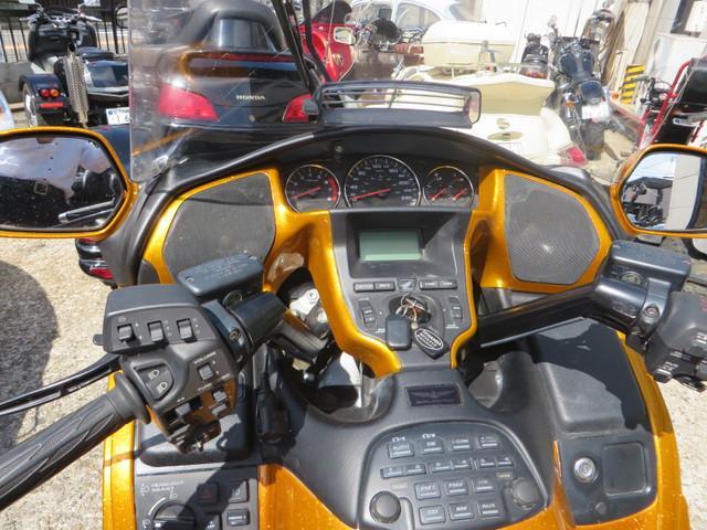 トライク トライク GL1800 ハニガントライクの画像(愛知県