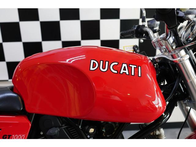 DUCATI GT1000の画像(静岡県