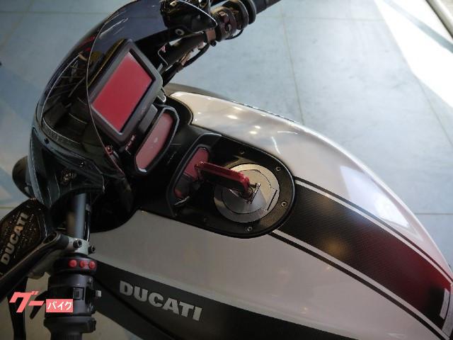 DUCATI ディアベル カーボン ETC NAVI グリップヒーター付の画像(静岡県