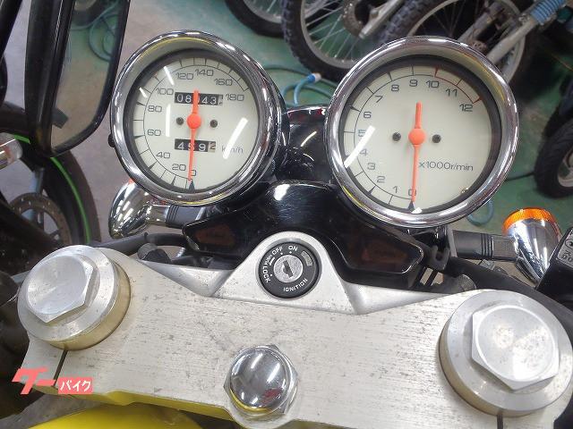スズキ Goose350 前後タイヤ新品の画像(愛知県