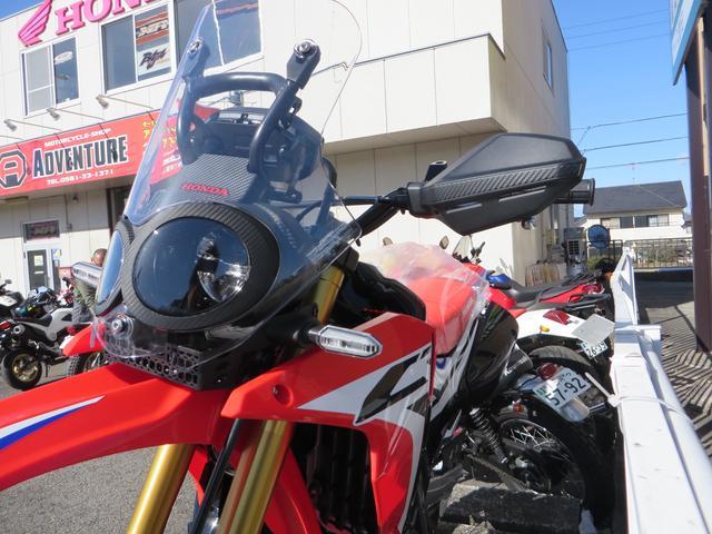ホンダ CRF250 ラリーの画像(愛知県