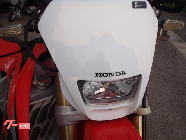 ホンダ CRF450Xの画像(愛知県