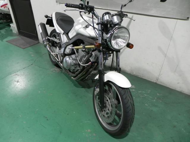 ヤマハ SRX600の画像(愛知県