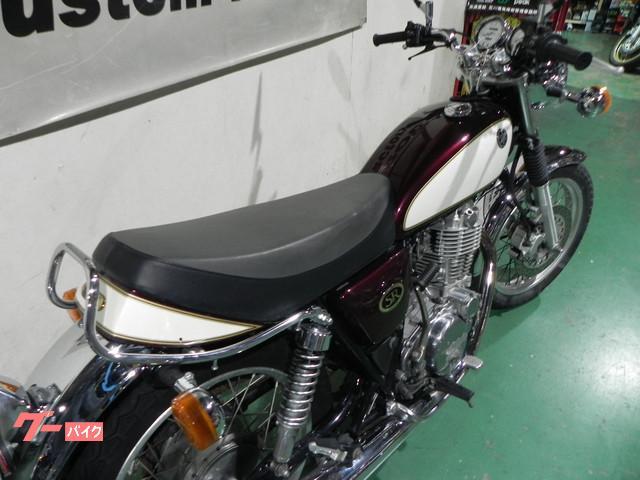ヤマハ SR400の画像(愛知県