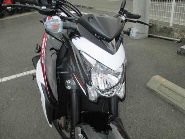 スズキ GSX-S1000 ABSの画像(静岡県