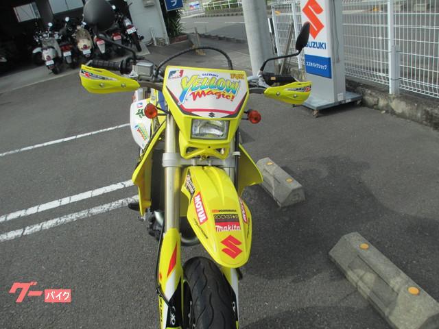 スズキ DR-Z400SM K7の画像(静岡県