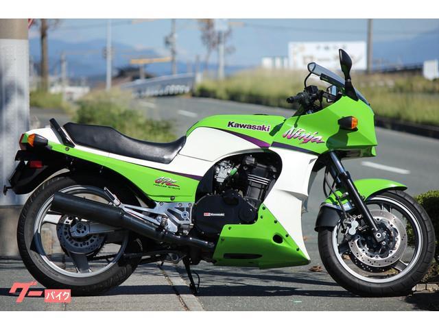 カワサキ GPZ900R A11 JPの画像(静岡県