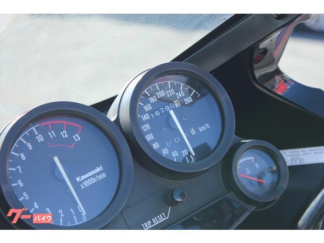 カワサキ GPZ900R A10 EUの画像(静岡県