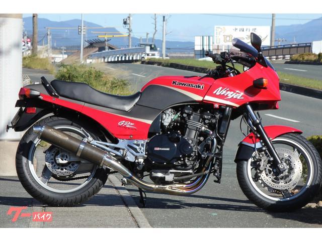 カワサキ GPZ900R A12 JPの画像(静岡県