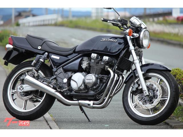 ZEPHYR400 C3