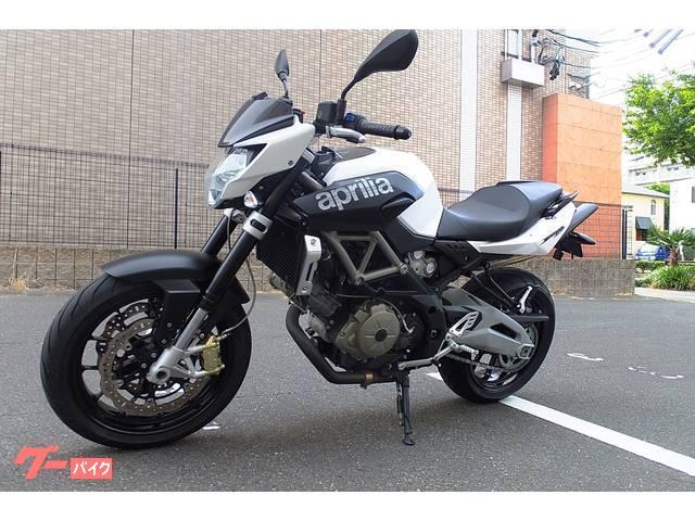 aprilia SHIVER750 グーバイク鑑定車の画像(愛知県