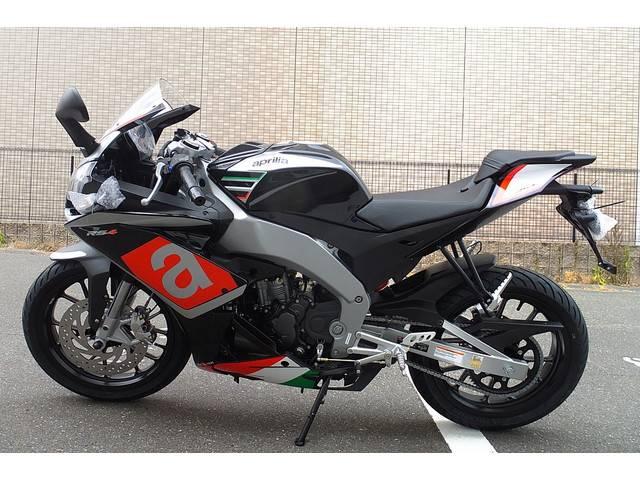aprilia RS4 125 レプリカの画像(愛知県